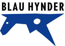 Blau Hynder