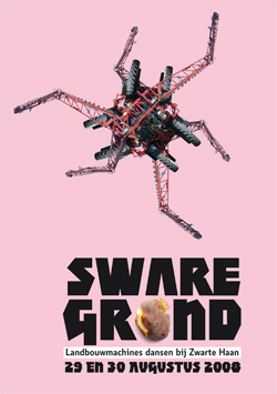 Sware Grônd